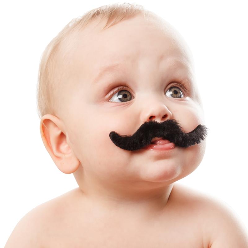 Sjove facts om babyer
