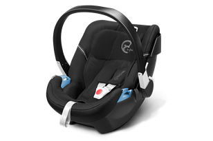 autostol til baby
