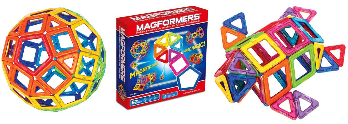 legetøj magneter