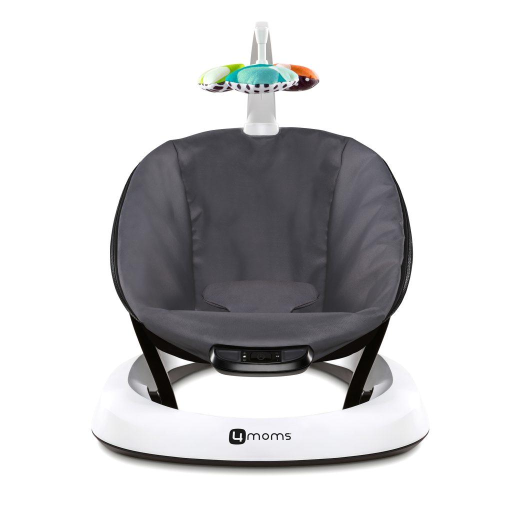 4moms - Let og bærbar skråstol