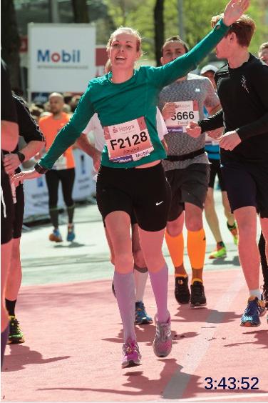 Maraton i Hamburg