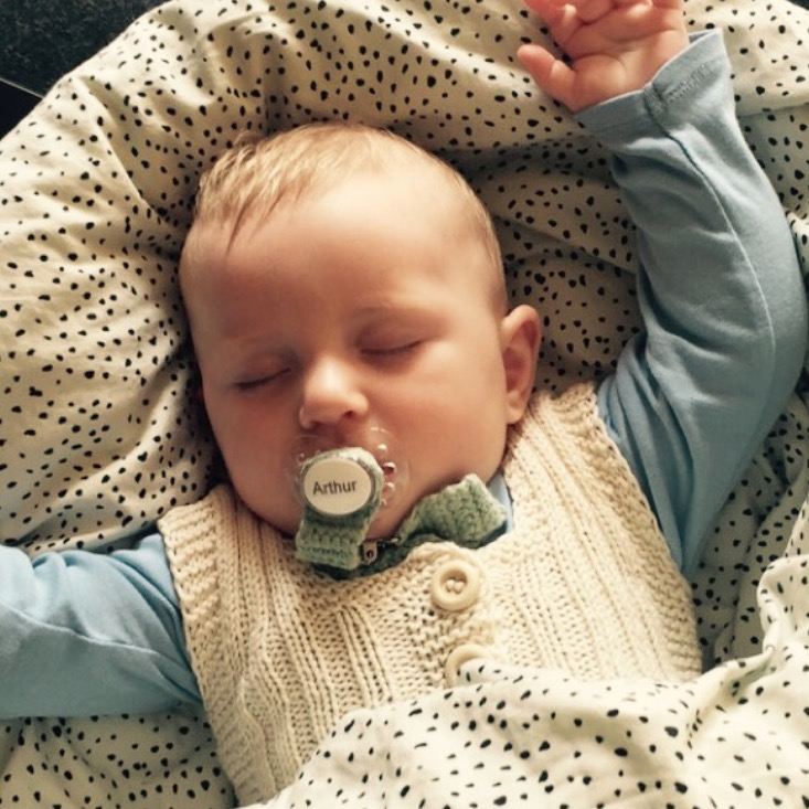 Arthur med det gode sovehjerte