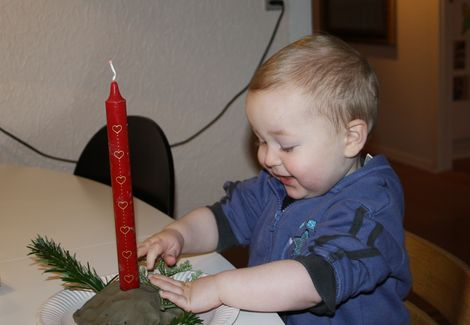 pixizoo julekalender lav juledekoration