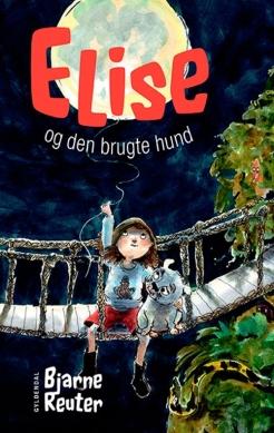 elise og den brugte hund pixizoo julekalender