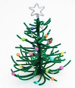 juletræ piberenser pixizoo julekalender fordriv ventetiden juleaftensdag