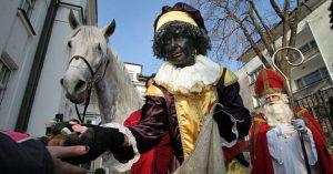juletraditioner i udlandet sorte pier holland