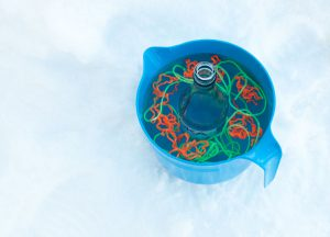 vinteraktiviteter pixizoo julekalender flyverdragt