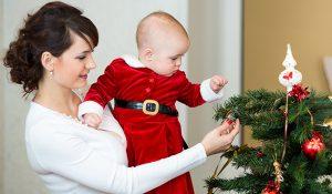 pixizoo guide til jul med baby barn