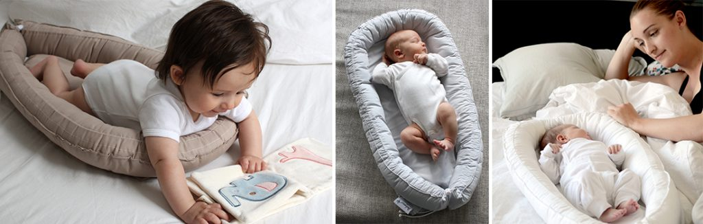 babynest babyrede