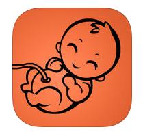 10 graviditets app