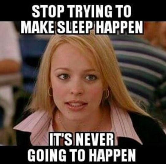 søvn forældre pixizoo