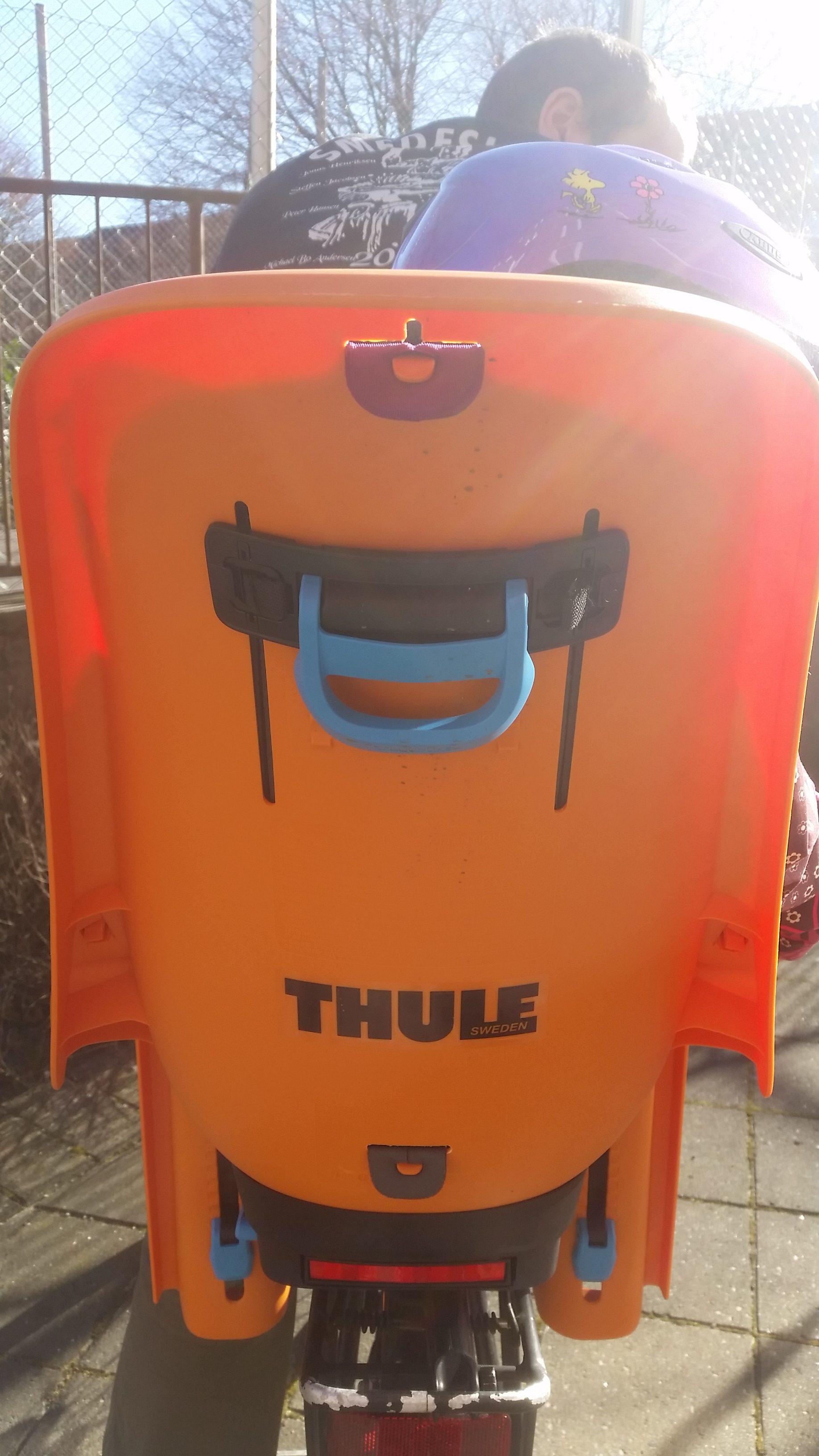 thule sæde
