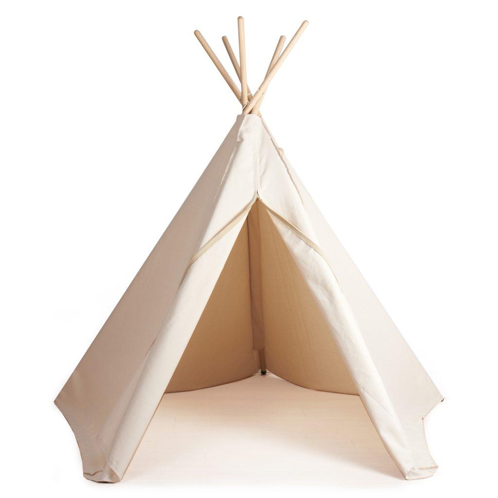 Vellidte Produktanmeldelse: Roommate Hippie Tipi telt - Pixizoo Magasin ZF-62
