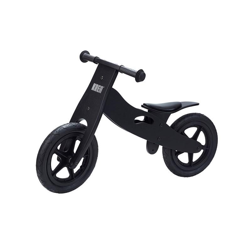 krea sort løbecykel