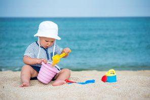 Strandtips: Få en sikker og sjov dag på stranden