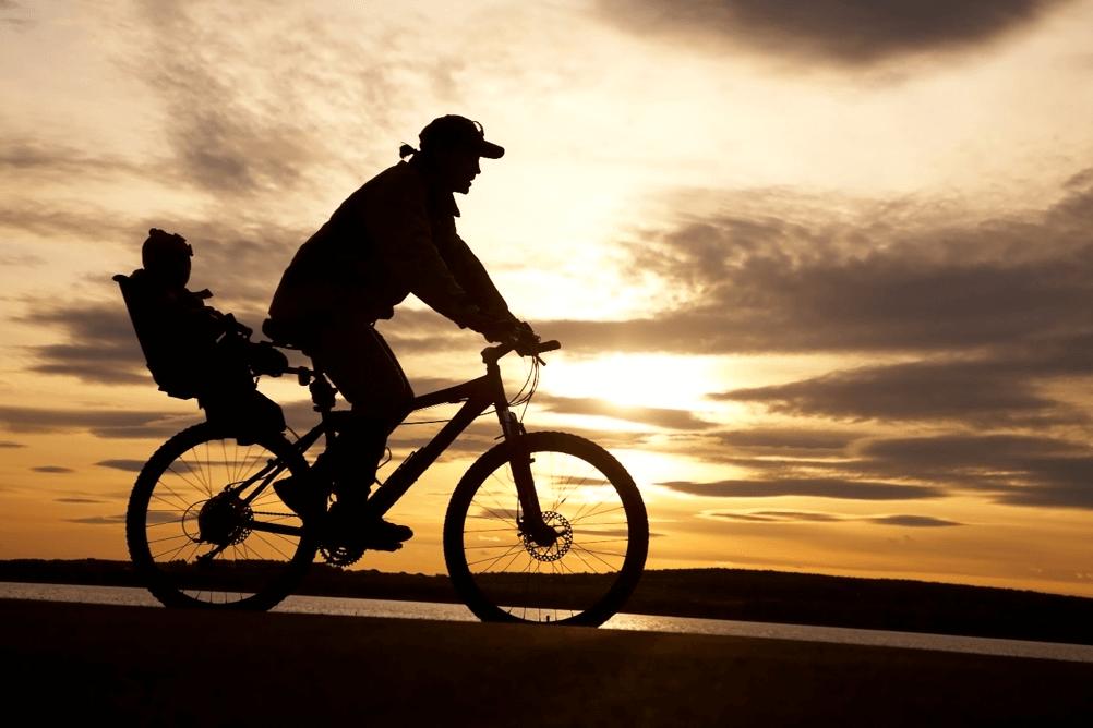 cykelstol