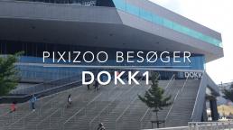DOKK1 legeplads