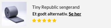 Tiny Republic Sengerand