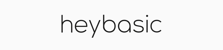 Heybasic