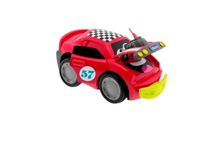 Chicco Turbo Touch Crash Car