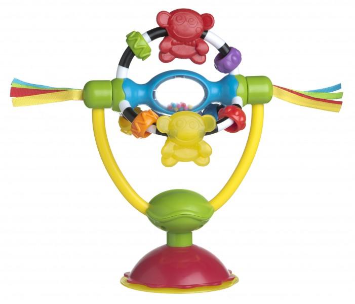 Playgro – Playgro aktivitetsleg med sugekop, 7 stk. på lager på pixizoo