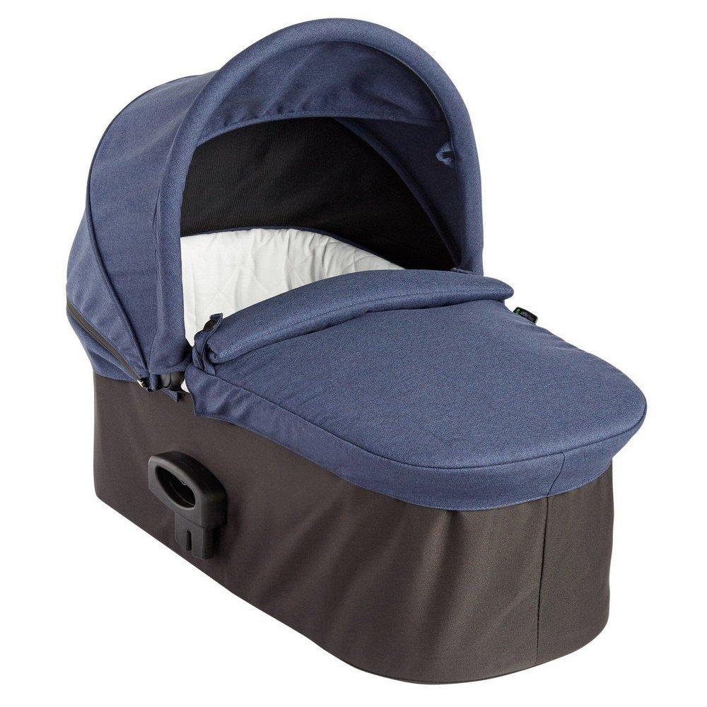 Baby jogger – Baby jogger deluxe pram til single klapvogn - indigo, +10 stk. på lager fra pixizoo