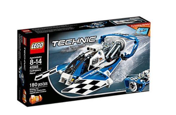 LEGO Technic (42045) Racerbåt