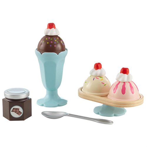 Kidkraft Ice Cream Set