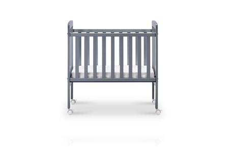 Baby dan Baby dan alfred babyseng by-my-side - grå, +10 stk. på lager på pixizoo