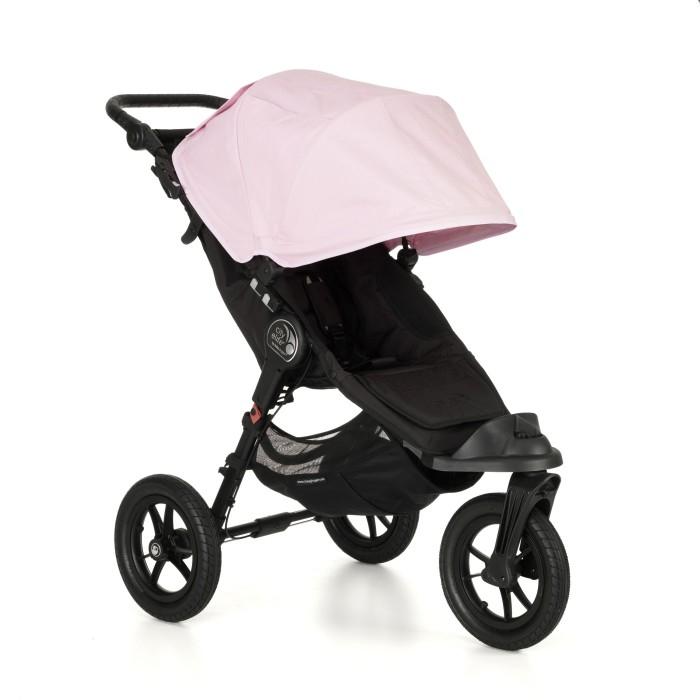 Baby Jogger City Elite Sufflett - Pink