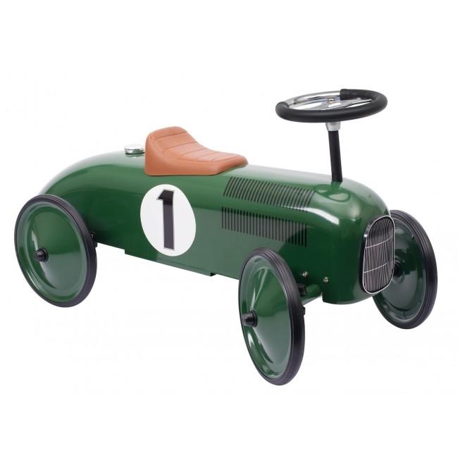 Goki Gåbil I Metall - Grön