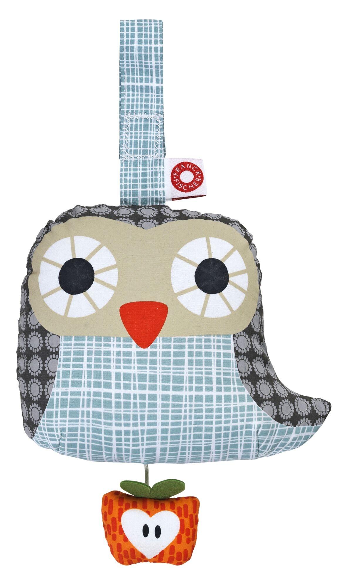 Franck & Fischer Else Owl Musikmobil - Grå