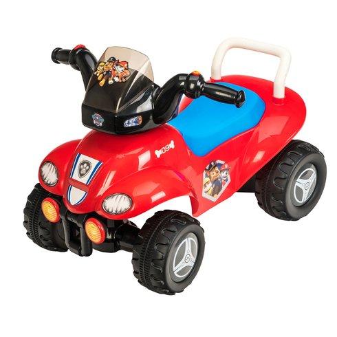 Kiddieland Paw Patrol ATV Ride On Gåbil