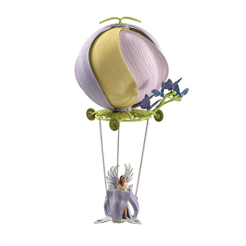 Schleich – Schleich enchanted flower balloon, 5 stk. på lager fra pixizoo