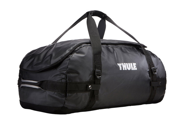 Thule Väska Chasm 90L - Black