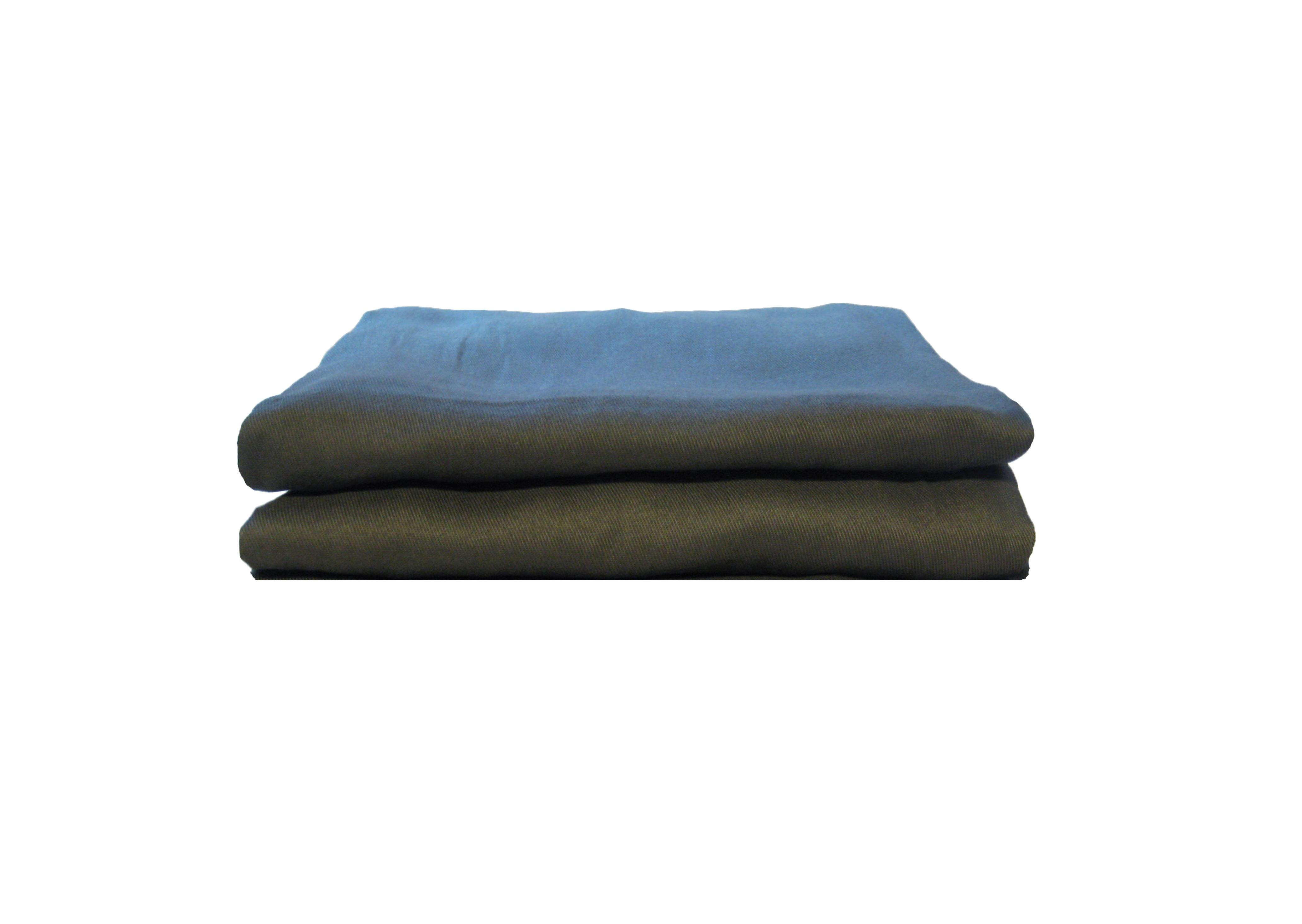 Sleepbag Lakan 2-pack -Grå