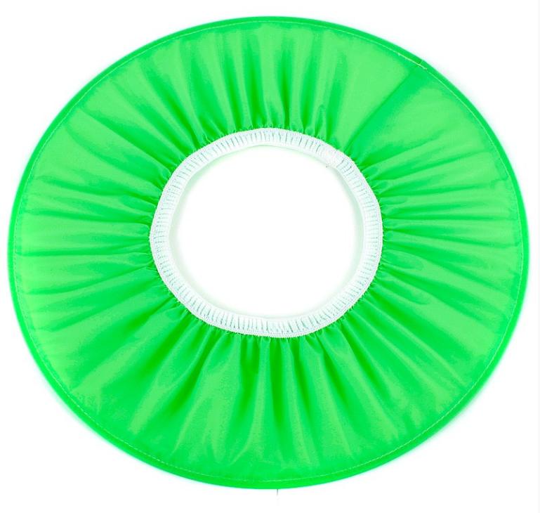 Carlobaby – Shampooskærm - lime, +10 stk. på lager fra pixizoo