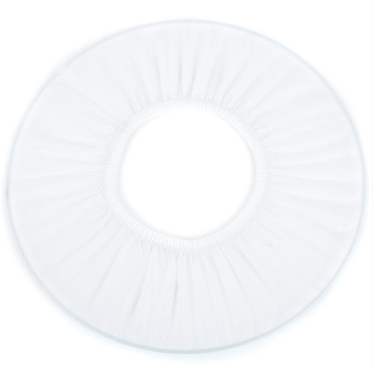 Carlobaby – Shampooskærm - hvid, +10 stk. på lager fra pixizoo