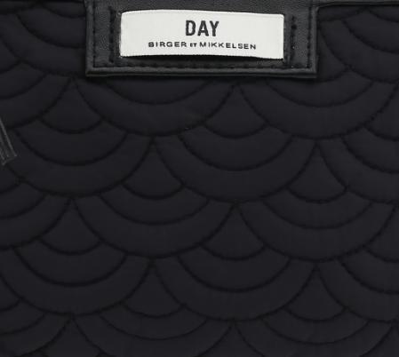 Day Day day gweneth q petal weekend, black taske, 9 stk. på lager på pixizoo