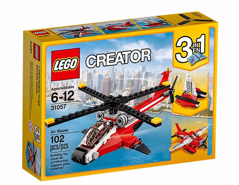 LEGO Creator (31057) Supersnurr