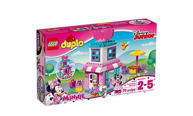LEGO Duplo Disney Junior - Mimmi Piggs Butik