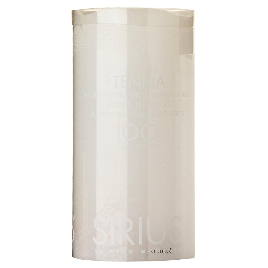 Sirius – Sirius tenna batterilys - hvis ø7,5 x h15 cm., 5 stk. på lager på pixizoo