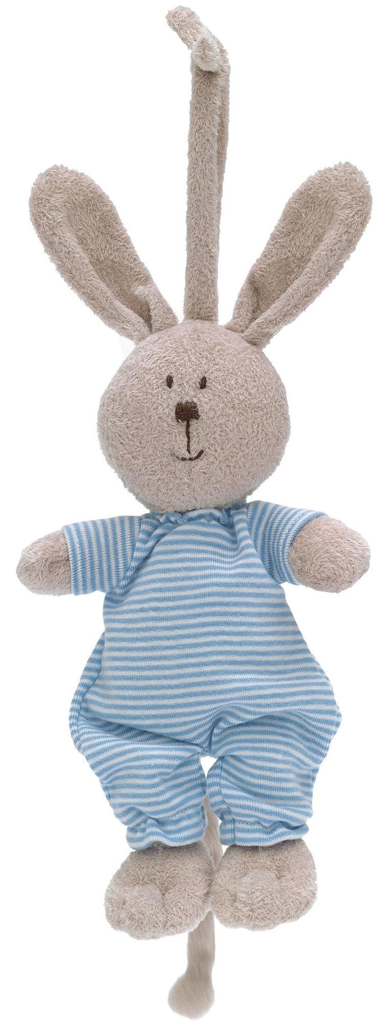 Teddykompaniet Alf Kanin Speldosa