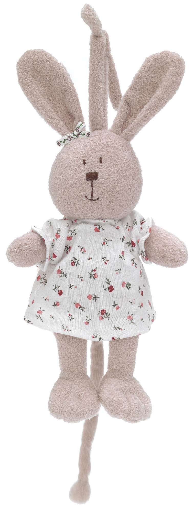 Teddykompaniet Fanny Kanin Speldosa