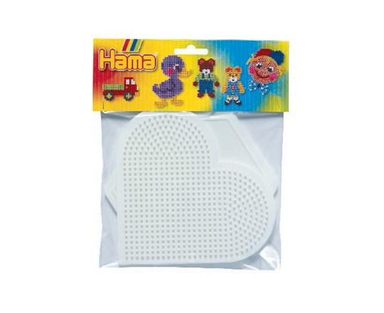 Hama Hama midi poser stiftplader 223+276 /09, 1 stk. på lager på pixizoo