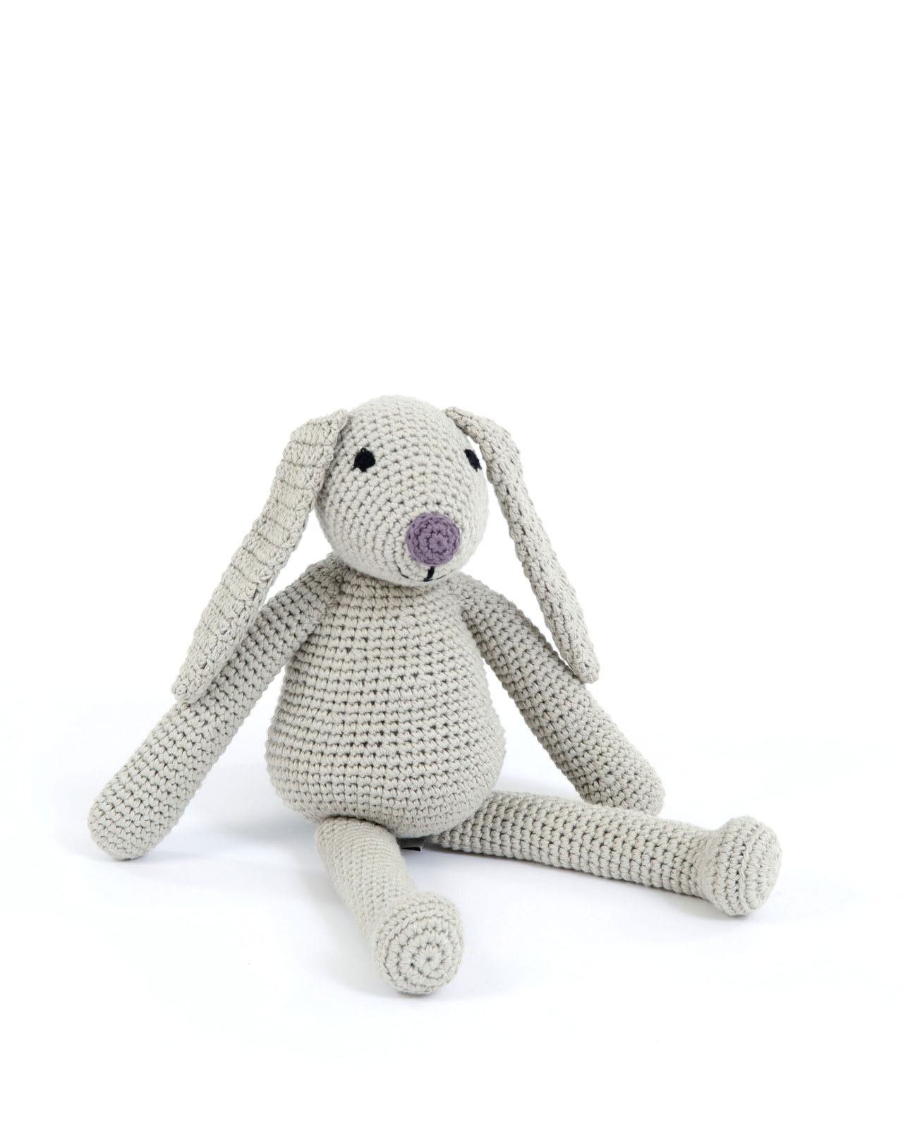 Smallstuff Mjukisdjur Kanin - Natur