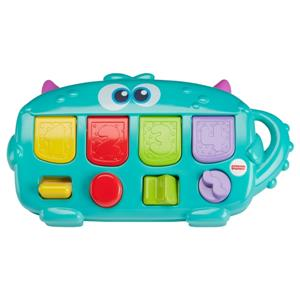 Fisher-Price Pop-Up Monster