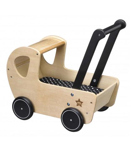Kids Concept Dockvagn NEO - Natur
