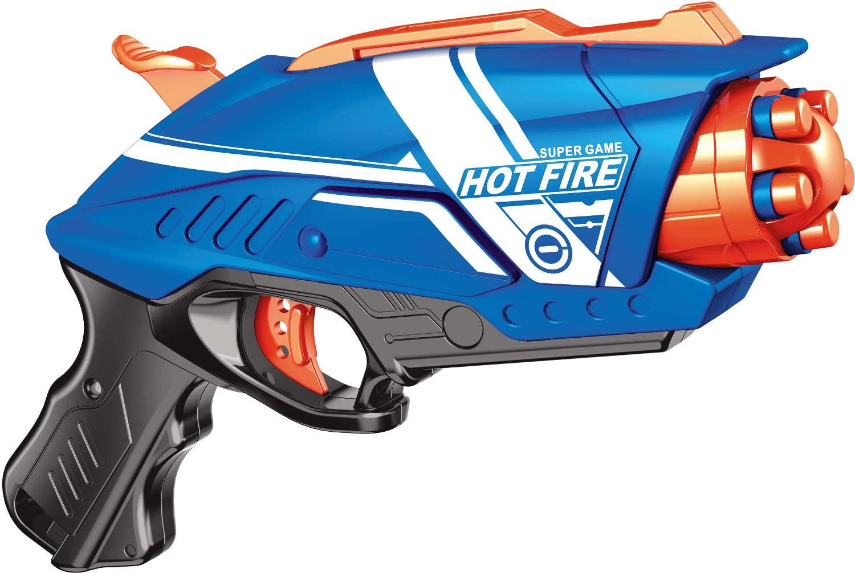 Air blaster Air blaster neutron fire gevær med 20 pile, +10 stk. på lager fra pixizoo