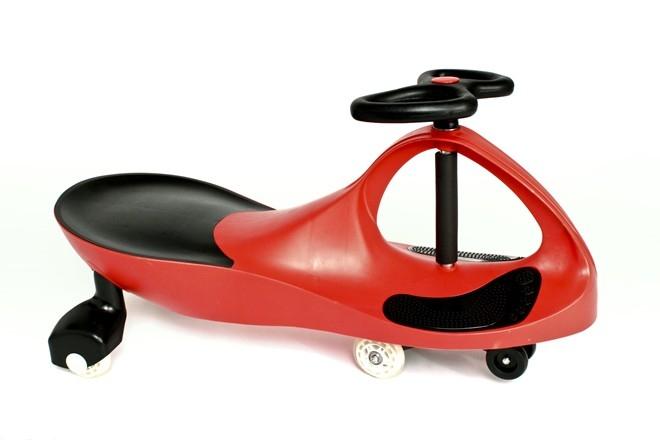 Euro Play Swingcar - Röd